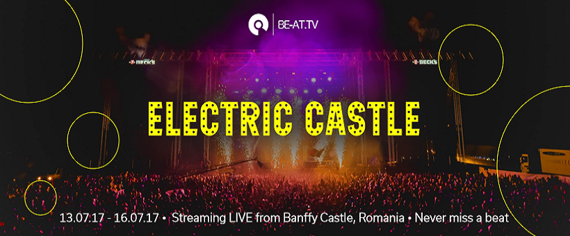 Electric Castle 2017