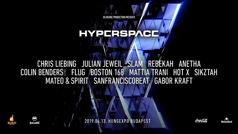 HYPERSPACE 2019