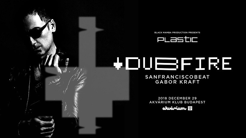 P L A S T I C with Dubfire